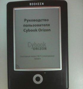 Электронная книга BookenCybook Orizon
