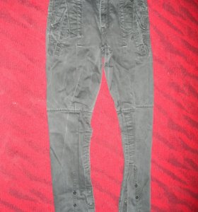 Мужские джинсы, брюки