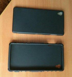 Чехлы на Sony Xperia z3