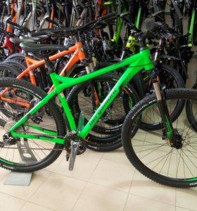 Велосипед BERGAMONT REVOX 5.0 29'