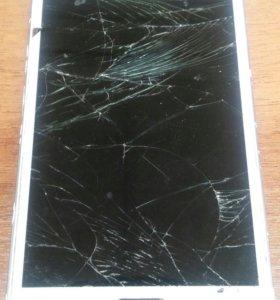 Samsung n7000 под восстановление