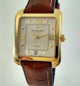 Часы Vacheron Constantin  Toledo Gold