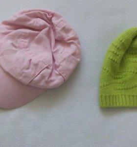 Кепка и шапочка Adidas