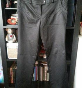 Брюки штаны джинсы 50 р-р