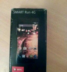 Smart run 4g