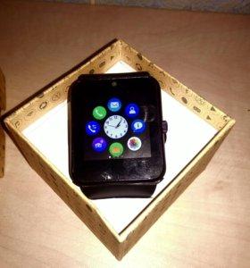 Smart watch WD-04