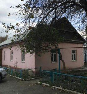 Продажа части дома на Труда