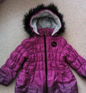 Куртка рост 98 см