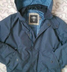 Куртка весенняя HM