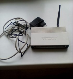 Роутер TL-WA5110G