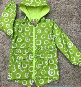 Куртка детская для мальчиков и девочек