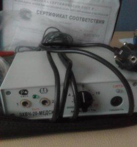 Профессиональный аппарат для электро-эпиляции