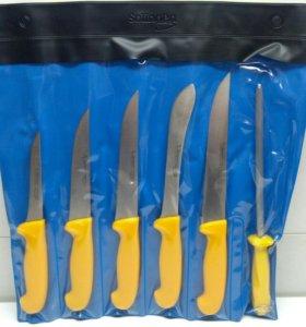 Набор разделочных ножей Золинген 6 предметов