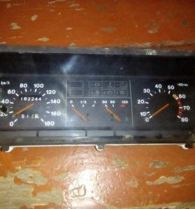 Панель приборов на ВАЗ-2109