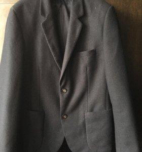 Пиджак мужской размер M