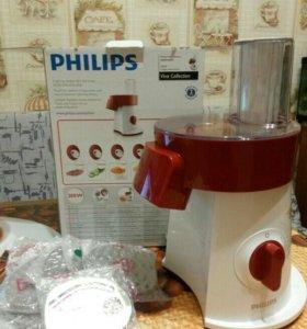 Мультирезка Philips HR 1388/50