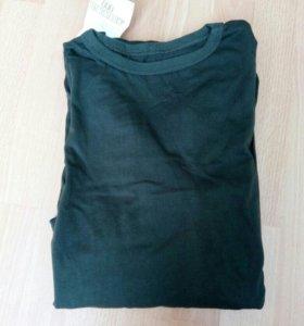 Нательное белье военное зеленое и серое