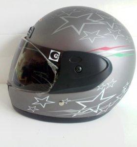 New шлем Safebet