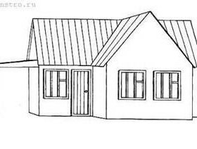 Дом(аренда)