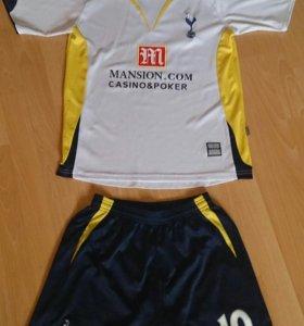 Футбольная форма Tottenham