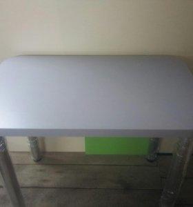 Стол обеденный 100х60х75см