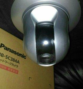 IP камера Panasonic SC384