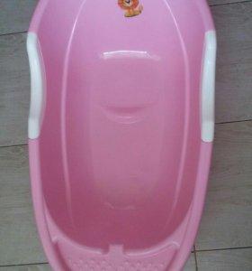 Ванночка Малютка