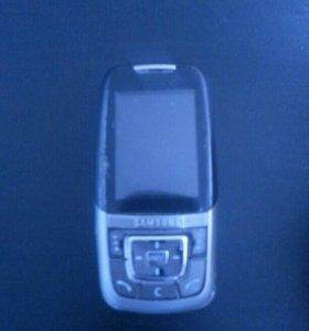 Samsung D-600