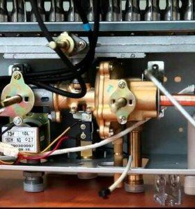 Качественный ремонт газовых колонок