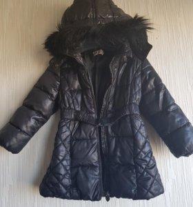 Куртка демисезонная h&m 92р-р