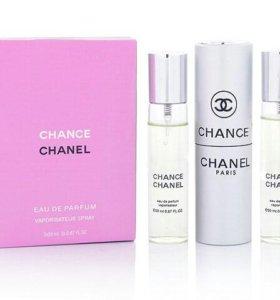 Женский парфюм,мужской парфюм.Духи