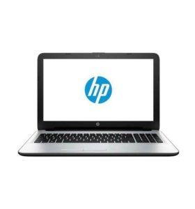 Ноутбук hp 15-ac140ur