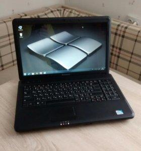 Ноутбук в отличном состоянии