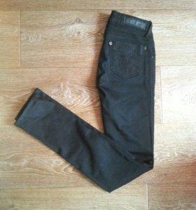 джинсы черные Lime
