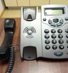 VOIP телефон D-LINK DPH-150SE
