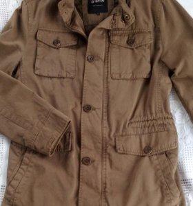 Куртка мужская весна OSTIN