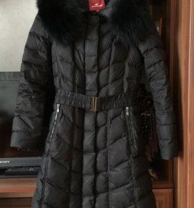 Продам пуховик (Snowinage)
