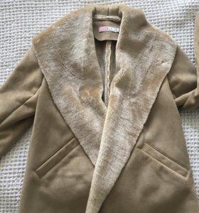 Куртка/дубленка искусственная