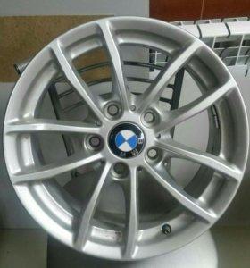 Диски на BMW R16