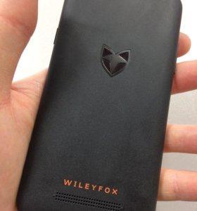 Wileyfox Spark