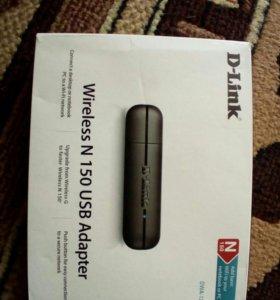 USB адаптер .