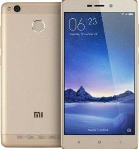 Xiaomi redmi 3s 32gb gray