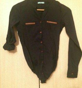 Рубашка- боди, 40-42