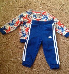 Спортивный костюм adidas детский