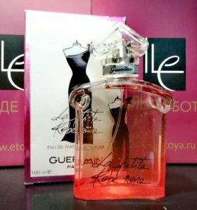 Духи 💒 Guerlain couture⏩ Гарлен Платье
