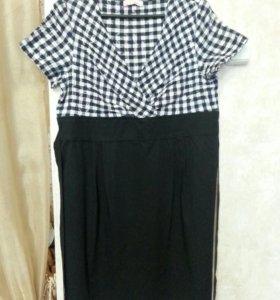 Платье для беременых 46рGemko