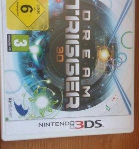 Игры на 3DS