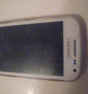 Samsung Galaxy Ace 2 обмен