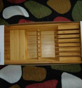 Подставка для ножей ikea