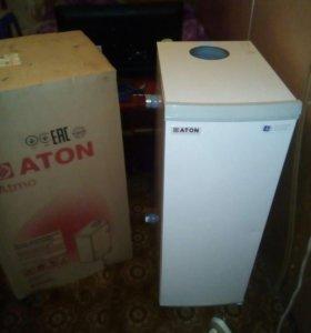 Газовый котел Атон
